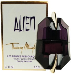 Thierry Mugler ALIEN by THIERRY MUGLER Eau de Parfum Spray ~ 0.5 oz / 15 ml
