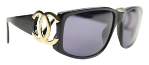 Chanel 02461 CC Logo Shades 73CCA723