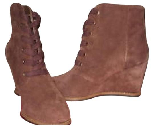 Kate Spade Brown Boots Image 0