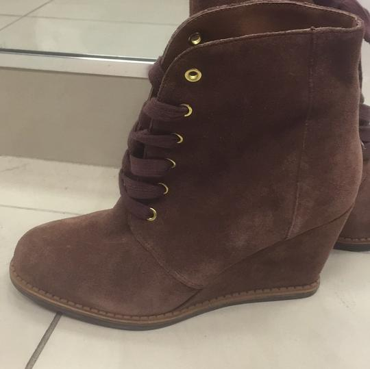 Kate Spade Brown Boots Image 2
