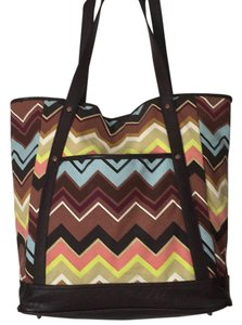 Missoni for Target Tote