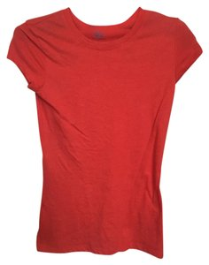 SO T Shirt Red