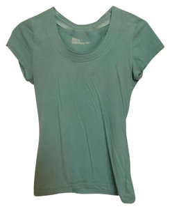 Mossimo Supply Co. T Shirt Green