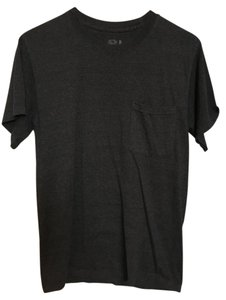 Fruit of the Loom T Shirt Gray
