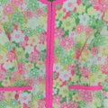 Lilly Pulitzer Multi floral sunbonnet lace Jacket Image 3