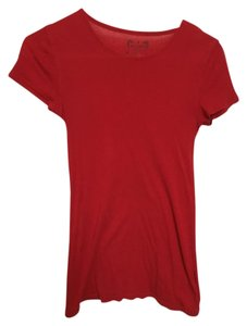 Old Navy T Shirt Red