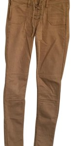 H&M Skinny Pants Brown