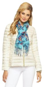 Lilly Pulitzer Lilah Puffer Coat