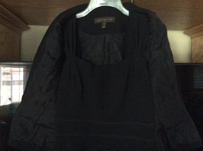 Other Louis Vuitton Dress & Blazer w/beautiful gold LV stamped buttons Image 4