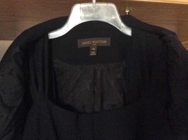 Other Louis Vuitton Dress & Blazer w/beautiful gold LV stamped buttons Image 5