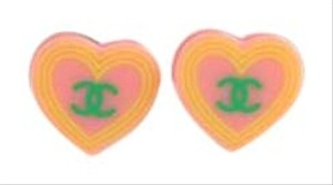 Chanel Heart Clip On 77CCA723