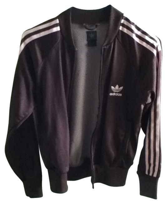 Preload https://img-static.tradesy.com/item/17944/adidas-brown-jacket-pink-activewear-size-6-s-0-0-650-650.jpg