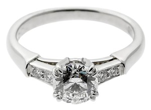 Harry Winston Harry Winston Diamond Engagement Ring