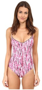Proenza Schouler Classic One-Piece Swimsuit