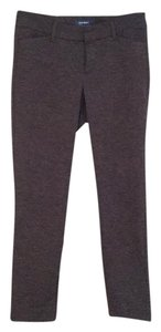 Old Navy Trouser Pants Charcoal