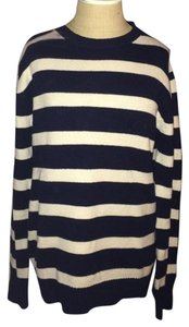 Gant Striped Cotton Sweater