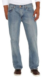 Levi's Denim Vintage Boyfriend Cut Jeans-Medium Wash