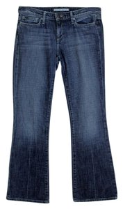 JOE'S Jeans Low-rise Boot Cut Jeans-Medium Wash