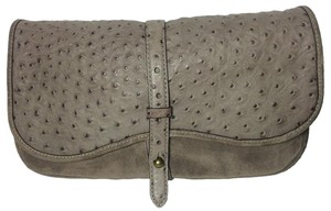 Kate Spade Taupe Clutch
