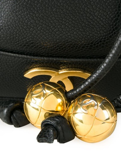 Chanel Rare Shoulder Bag Image 4