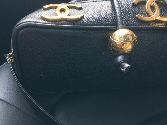 Chanel Rare Shoulder Bag Image 7