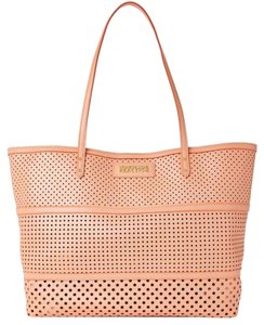 Kenneth Cole Reaction Tote in Peach