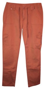 Levi's Comfortable Casual Relaxed Pants Dark Khaki