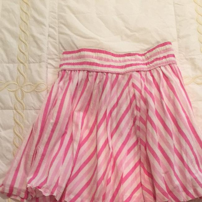 Divided by H&M Skirt Pink