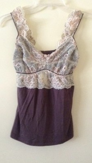 Preload https://img-static.tradesy.com/item/179488/wendy-glez-brown-and-cream-italian-lace-camisole-with-lined-tank-topcami-size-4-s-0-0-650-650.jpg