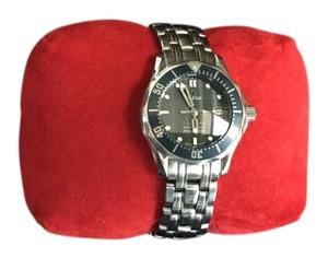 Omega James Bond watch for women Seamaster 300m