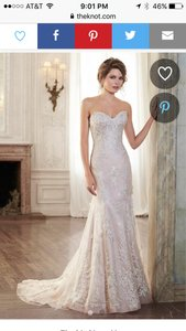 Maggie Sottero Holly Wedding Dress
