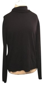 Merona Cotton Fall Stretch Ribbed Sweater