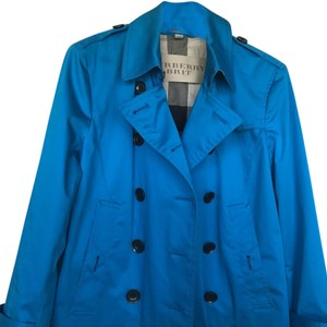 Burberry Brit turquoise blue Jacket