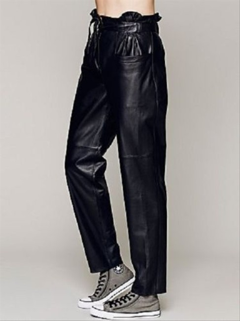 Free People Relaxed Fit Jeans Image 3