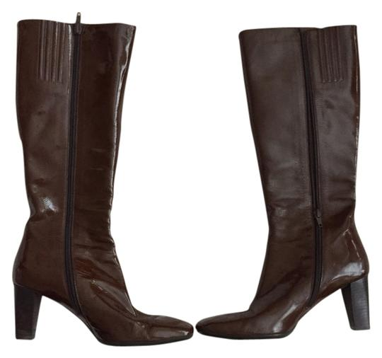 Preload https://item5.tradesy.com/images/staccato-brown-boots-1795139-0-0.jpg?width=440&height=440