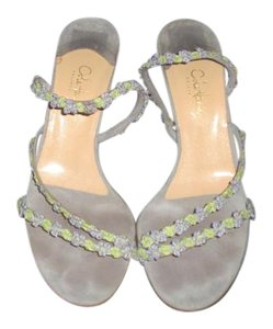 Cole Haan Slingback LILAC/green Sandals