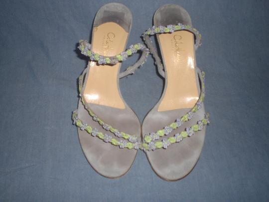 Cole Haan Slingback LILAC/green Sandals Image 10