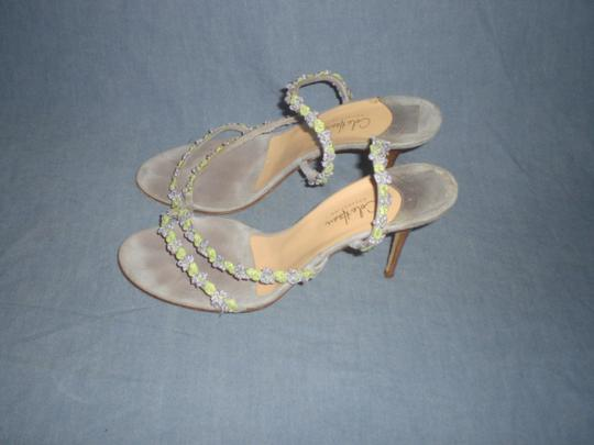 Cole Haan Slingback LILAC/green Sandals Image 11