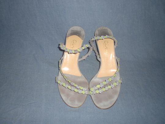 Cole Haan Slingback LILAC/green Sandals Image 2