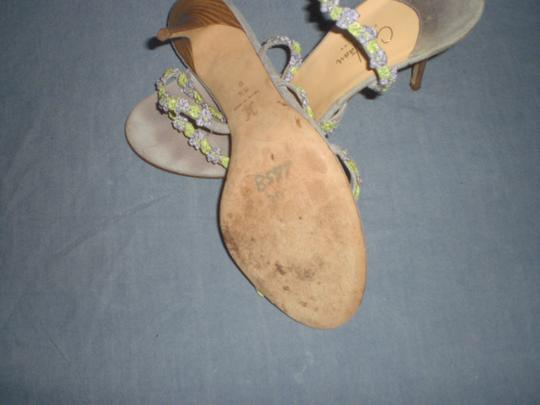Cole Haan Slingback LILAC/green Sandals Image 4