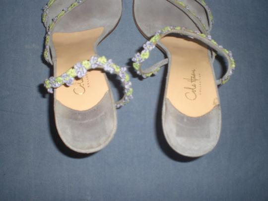 Cole Haan Slingback LILAC/green Sandals Image 6