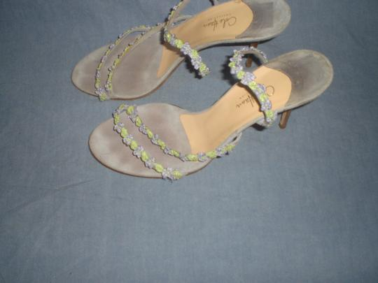 Cole Haan Slingback LILAC/green Sandals Image 8