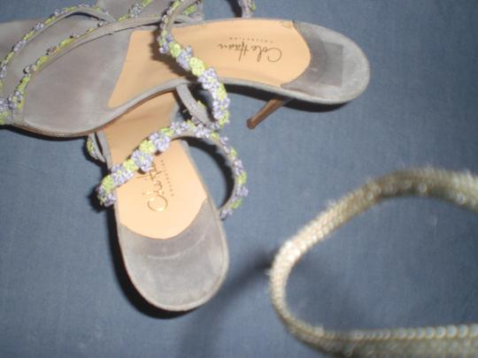 Cole Haan Slingback LILAC/green Sandals Image 9