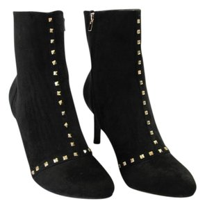 Kelly & Katie New Size 8.50 M Black Boots