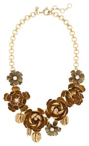 J.Crew j. Crew Collection Spring Garden Statement Necklace