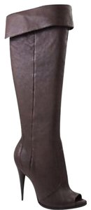 Jessica Simpson Rugged Brown New Bomber Boots