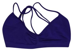 Free People Top Blurple