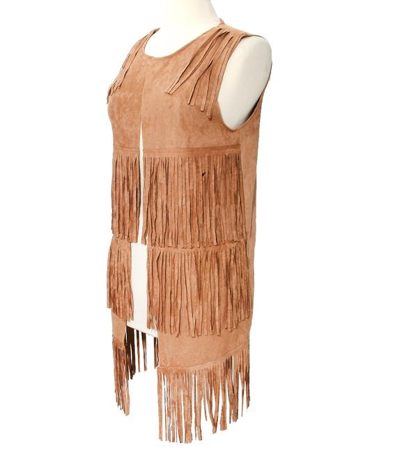 Other Fringe Vest Image 1