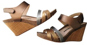 Tsubo Gold Wedges