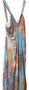 Maxi Dress by Bordeaux